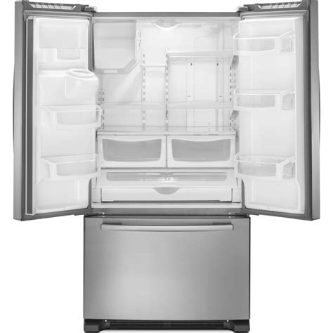 AFI2539ERM   Amana 25 cu. ft. French Door Refrigerator