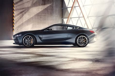 Most Luxurious Bmw by The Most Luxurious Car From Germany Bmw 8 Series Play