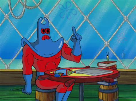 spongebuddy mania spongebob episode super evil aquatic
