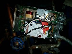 Boiler Won U0026 39 T Fire After Adding Taco Relay 506