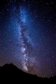 Milky Way Stars