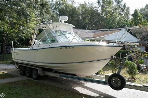 Used Fishing Boats For Sale Charleston Sc by Charleston New And Used Boats For Sale