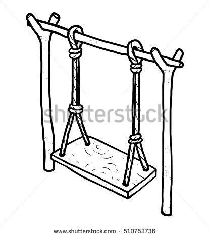 swing clipart black and white swing clipart black and white 2 clipart station