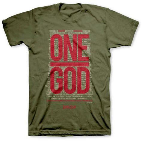 god christian  shirt
