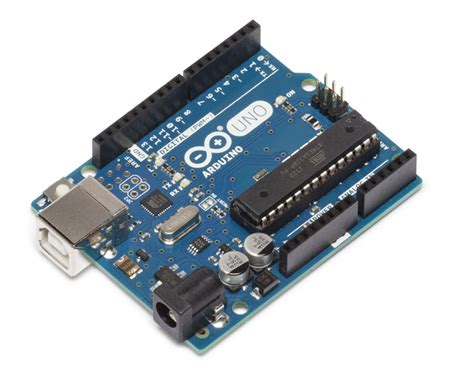Where Start With Starter Development Kits Arduino Uno Rev