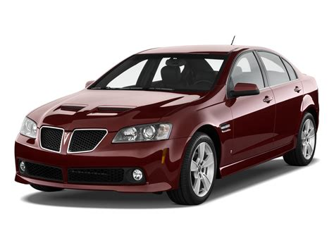 Pontiac G8 by Pontiac G8 Reviews Research New Used Models Motor Trend