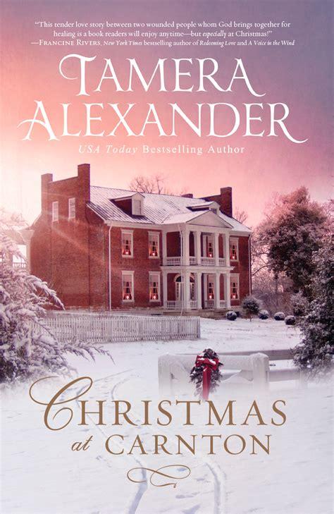 tamera alexander author  rekindled