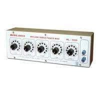 Akansha Powertronix Decade Inductance Box Unit