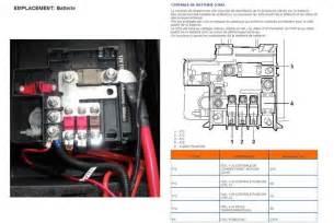 Le Sur Batterie Design by Probl 232 Me D Alimentation 233 Lectrique Porteur Gt Cellule
