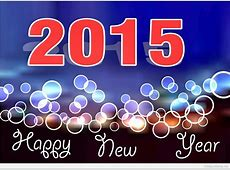 Download 2015 New Year Photos