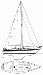 Hunter 37 Sailboat Specifications And Details On
