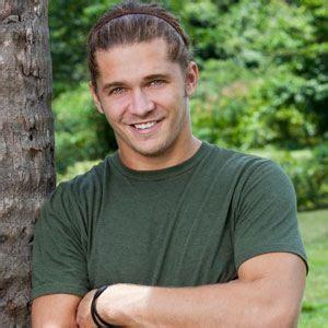 Malcolm freberg | Survivor contestants, Survivor, Survivor ...