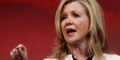 Marsha Blackburn Re-elected To Congress In 2014 Midterm