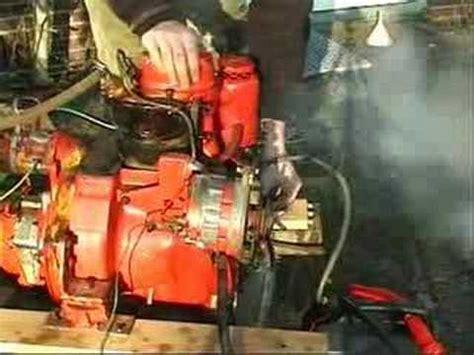 farymann  master   diesel engine youtube