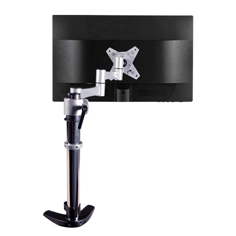 desk tv mount monitor mounts
