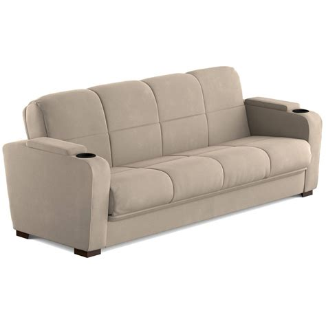 Convertible Sofa Sleeper by Convertible Futon Sofa Affordable Cabo Modern Convertible