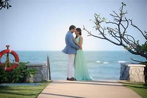 Pre-Wedding Photography in Thailand and Bangkok - Indian