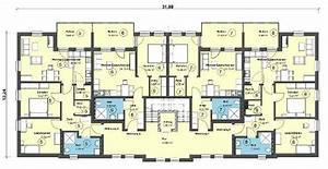 Haus Bauen Grundriss Erstellen : altersgerechtes bauen grundrisse ~ Michelbontemps.com Haus und Dekorationen