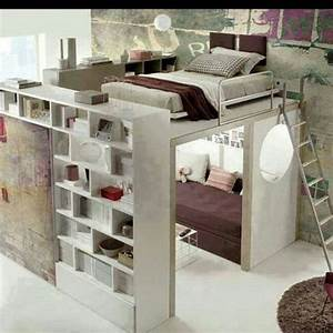 Hochbett Kaufen Erwachsene : hochbett mit sofa drunter loft beds for adults ikeahome ~ Michelbontemps.com Haus und Dekorationen