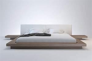 Japanese Platform Bed Asian Style Decor Joanne Russo
