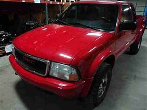 Sell Used 2002 Gmc Sonoma Truck Zr2 4x4 107 000 Miles
