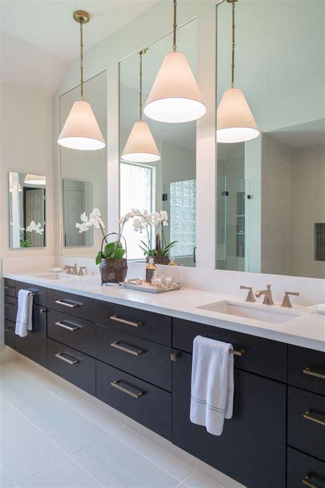 beautiful alternative  lighting   bathroom