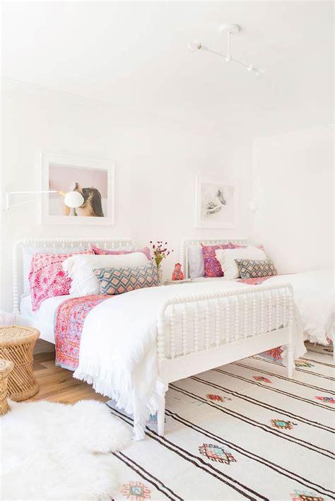 cute stylish teenage girl bedroom ideas room decor