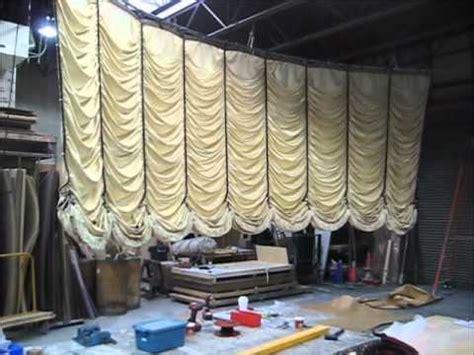 austrian drape austrian curtain shop test