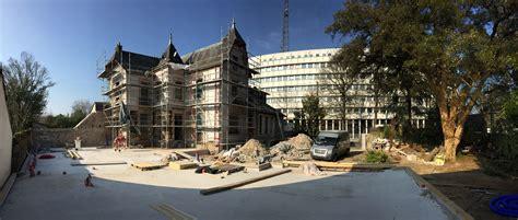 francois bureau architecte nantes renovation et extension cabinet ost 201 opathie pilate