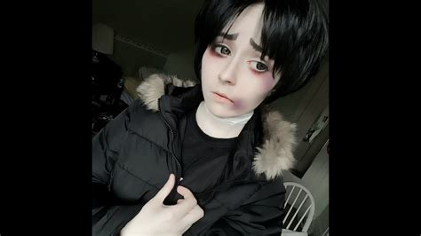 killing stalking yoonbum cosplay tutorial youtube