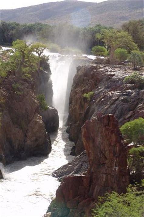 Cunene River, Angola Tourist Information