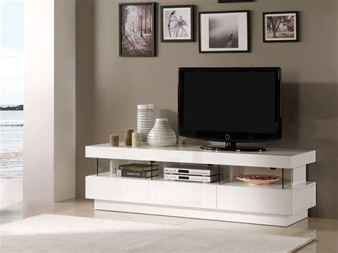 canapé bleu conforama meuble tv fabio mdf laqué leds 3 tiroirs 2 coloris