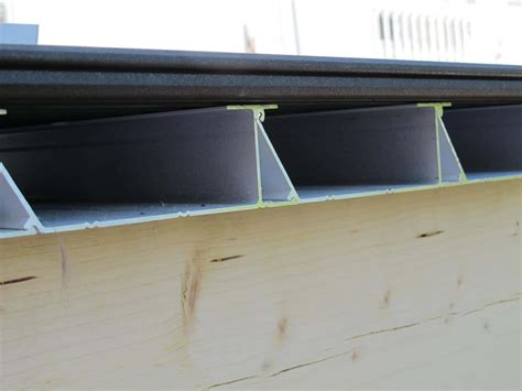 dryjoistez deck drainage system structural deck framing