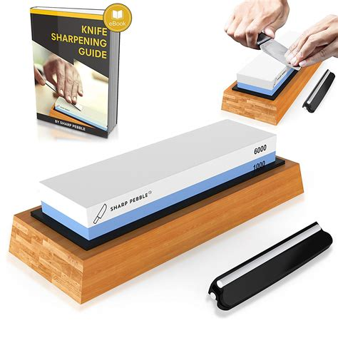 best sharpening stones for kitchen knives how to choose the best sharpening for your knives