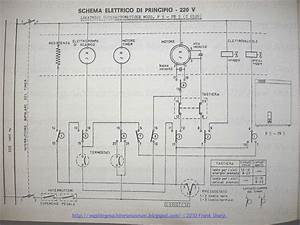 Washer Rama Museum   Naonis  Zanussi  Mod  P5n Timer C0320