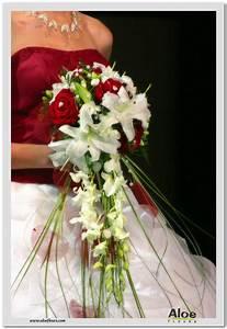 Bouquet De La Mariée : bouquets de mari e accueil aloe fleurs ~ Melissatoandfro.com Idées de Décoration