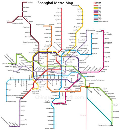 What are the travel restrictions in zhongshan park station (shanghai metro)? Shanghai Pudong Airport Metro Guide, PVG Airport subway ...