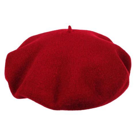 bureau hat laulhere wool basque beret berets