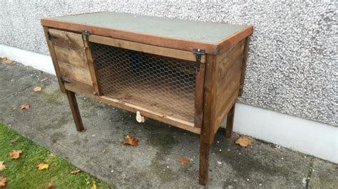 bunny hutches for sale used never used large rabbit hutch for sale in fermoy cork