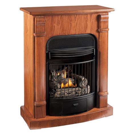 gas fireplaces ventless ventless fireplace model edp200t2 mo procom heating