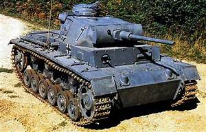 German Panzer III, 50 mm. | Tanks German | Pinterest ...