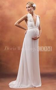 17 best images about maternity bridal gowns on pinterest With used maternity wedding dresses