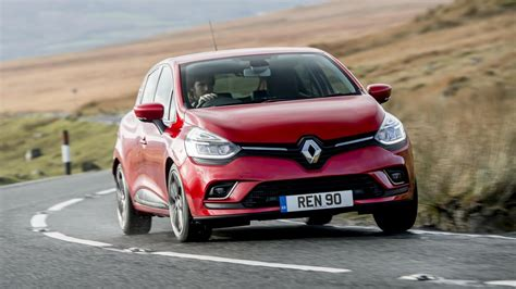 Renault Diesel by Renault Clio Diesel Review Clio Driven In The Uk