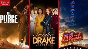 New, Netflix, Dvd, Releases, January, 8th, 2019