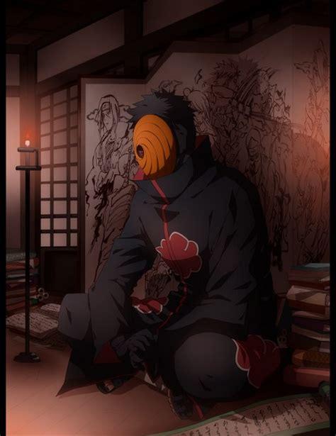 tobi uchiha obito zerochan anime image board