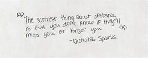 nicholas sparks quotes on Tumblr