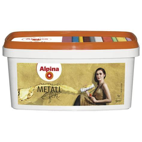 Alpina Metall Effekt by Alpina Metall Effekt Alpina Metall Effekt