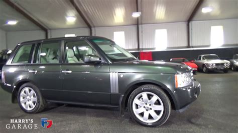 range rover real world review  buyers guide  tdv