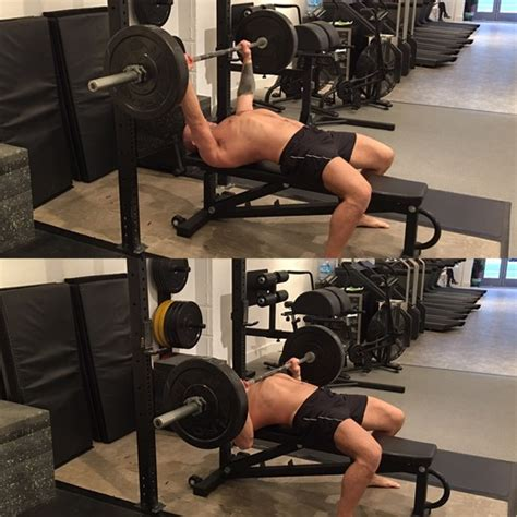 Bench Press Workouts For A Bigger Chest Askmen