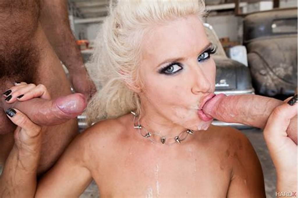#Hardx #Anikka #Albrite #In #Cum #Extraction